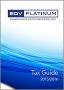2015 BDV TG Cover